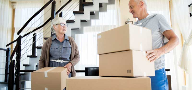 How to prepare for downsizing your home   Moving Service   Removal Company   Office Relocation   Storage Facilities   Packing Supplies